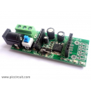 iCM27 - Power Supply Module (3.3V & 5.0V), Connector: None