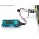 MRP11 - Multi AVR Adapter with MRP01 AVR Programmer