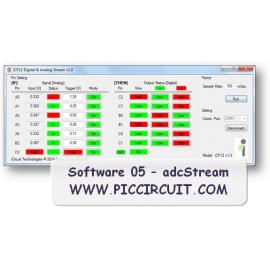 Software 05 - Signal Stream & Output Trigger