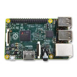 Raspberry Pi 2 (Model B 1GB)