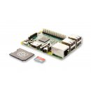 Raspberry Pi 2 (Model B 1GB) with 8GB NOOBS Micro SD Card
