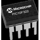 PIC10F322-I/P (PDIP)