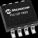 PIC12F1822-I/SN (SOIC)