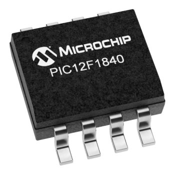 PIC12F1840-I/SN (SOIC)