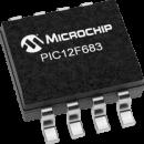 PIC12F683-I/SN (SOIC)