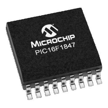 PIC16F1847-I/SO (SOIC)
