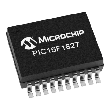 PIC16F1827-I/SS (SSOP)