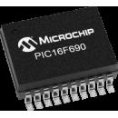 PIC16F690-I/SS  (SSOP)