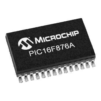 PIC16F876A-I/SO (SOIC)