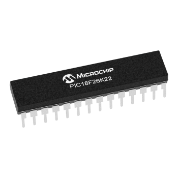 PIC18F26K22-I/SP (PDIP-28)