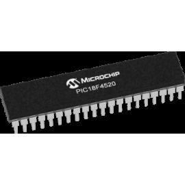PIC18F4520-I/P (PDIP)